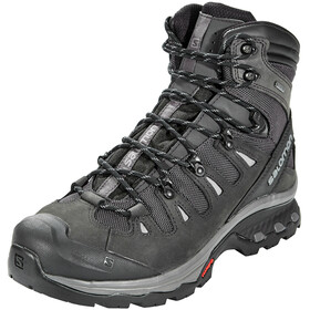 Salomon M's Quest 4D 3 GTX Shoes Phantom/Black/Quiet Shade
